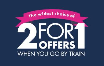 2 For 1 Londondon Sightseeing Offer
