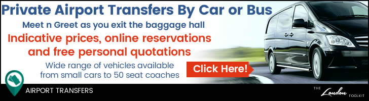 Private Airport Car Transfers