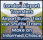 Choosing The Right Airport Transfer To/From London's Airports