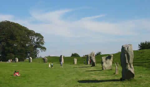 Tours Of Stonehenge And Avebury