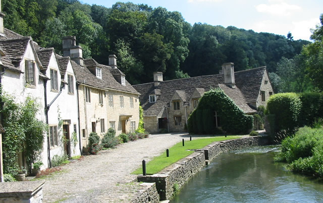 Private Tour Guides Cotswolds