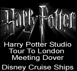 Dover Cruise Tour Transfer To/From London via Harry Potter Studios