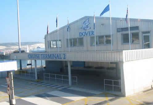 Car Hire Southampton Cruise Terminal