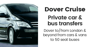 Private Car & Van Transfers Dover & London