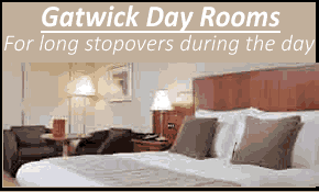 Gatwick Day Rooms