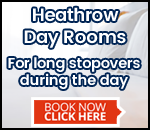 Heathrow Day Rooms