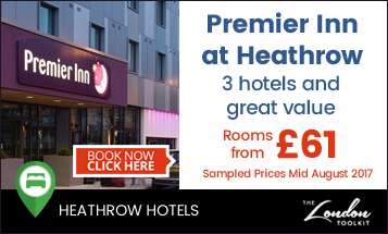 Premier Inn Heathrow