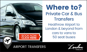 Heathrow Airport Private Transfers