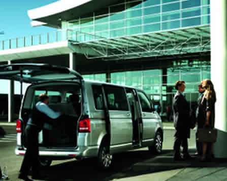 Luton Airport Hotels With Shuttle Service
