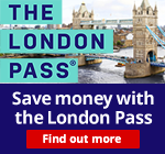 Original London Tour & Attravtion Packages