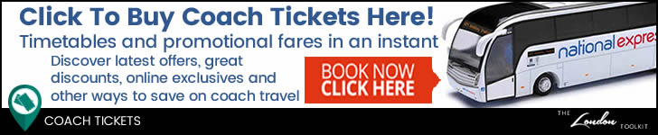 National Express Coach Services