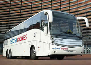National Express Airport Coach