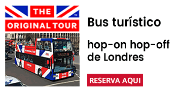 Bus Turistico - Original London Sightseeing
