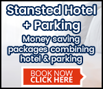 Stansted Airport Hotel & Long Term Parking Packages