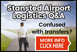 Stansted Airport Transfers Q&A
