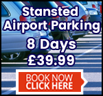 Stansted Long Term Car Parking