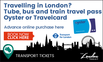 London Oyster Card and Travelcards For Sale On-line