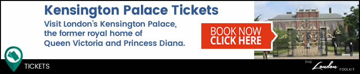 Kensington Palace  Fast Track Tickets
