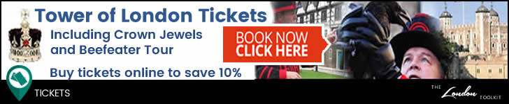 Tower of London Fast Track Tickets