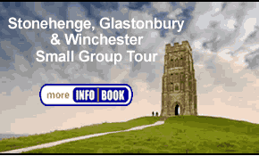 Avebury, Stonehenge and Glastonbury Small Group Tour From London