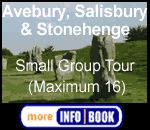 Avebury, Stonehenge and Salisbury Small Group Tour From London