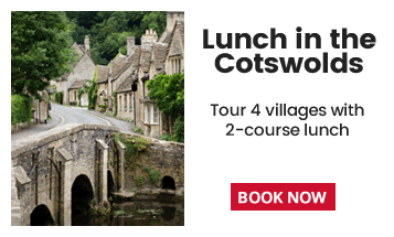 Cotswolds Day Tour From London
