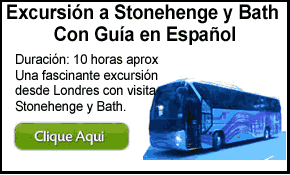 Excursion a Stonehenge y Bath de Londres