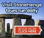 Stonehenge Tours From London