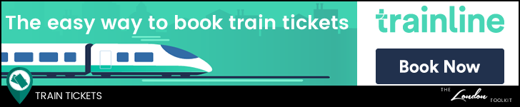 The Trainline - timetables and ticketing for UK railways