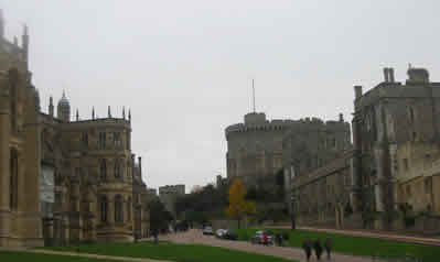 Visiting Windsor Castle What To Expect Make An Informed Visit