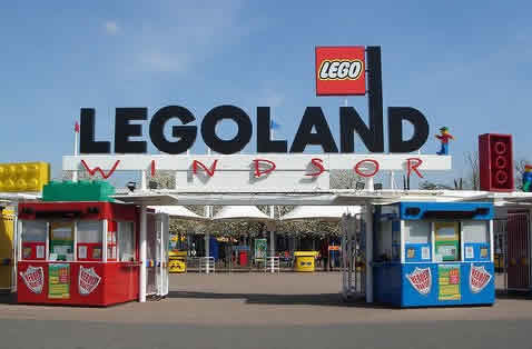 Make An Informed Visit To Legoland Near Windsor With