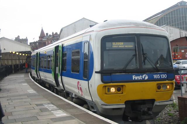 Hotels Close To Paddington Train Station