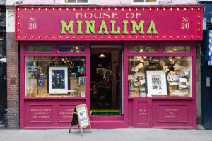 House of MinaLima London