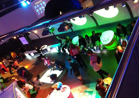 10 Best Family Attractions In London London Toolkit