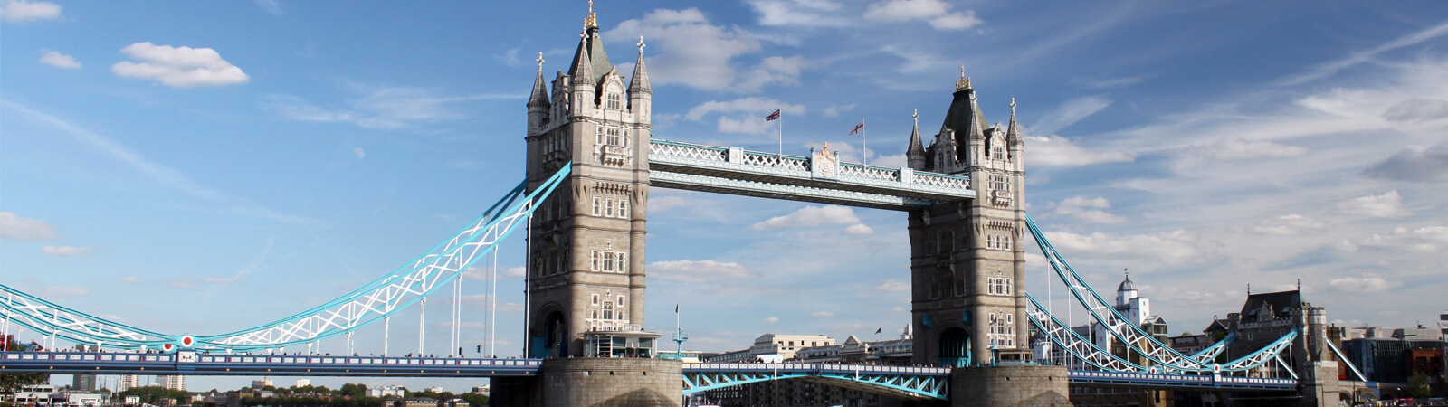 The Best Way To Experience Tower Bridge