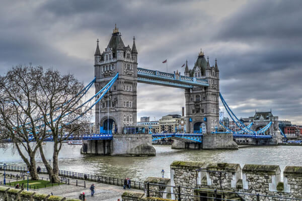 The Best Free Way To Experience Tower Bridge London Toolkit