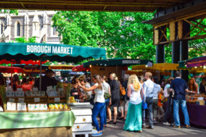 borough market london