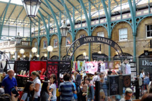 covent garden market london