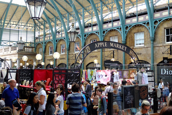 db72389aff Top 10 London markets you must visit