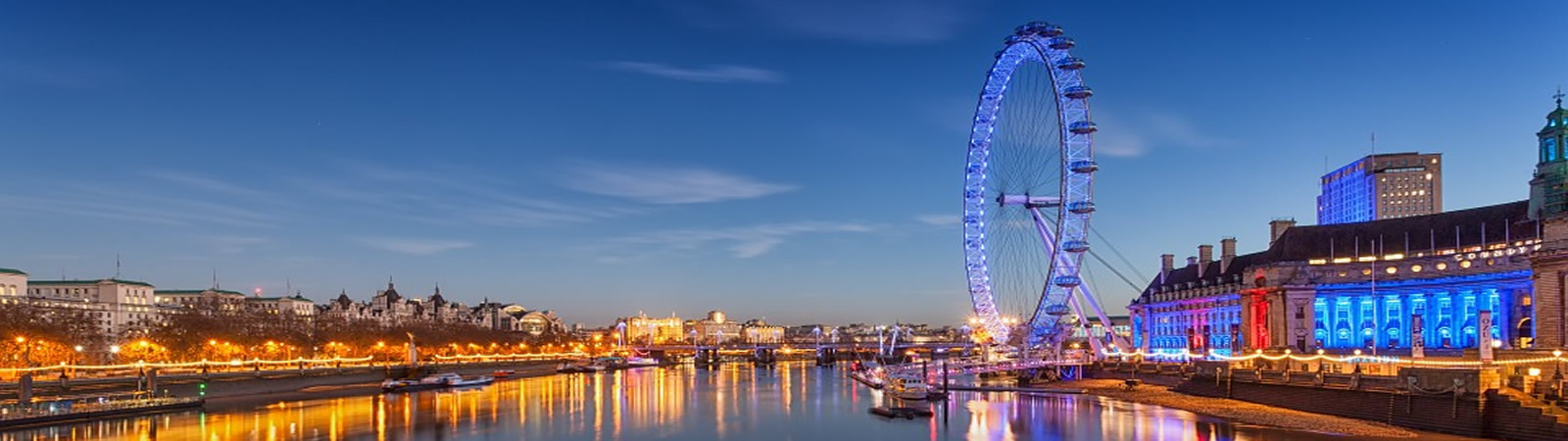 Top 5 Things To Do In London September 2018