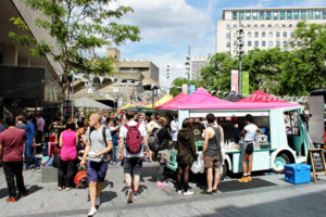 southbank centre market london