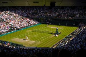 wimbledon-tennis championship