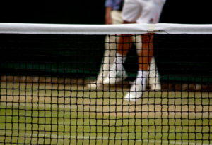 wimbledon tennis net championships