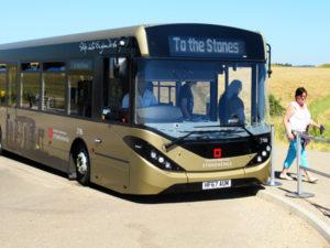 stonehenge-shuttlebus