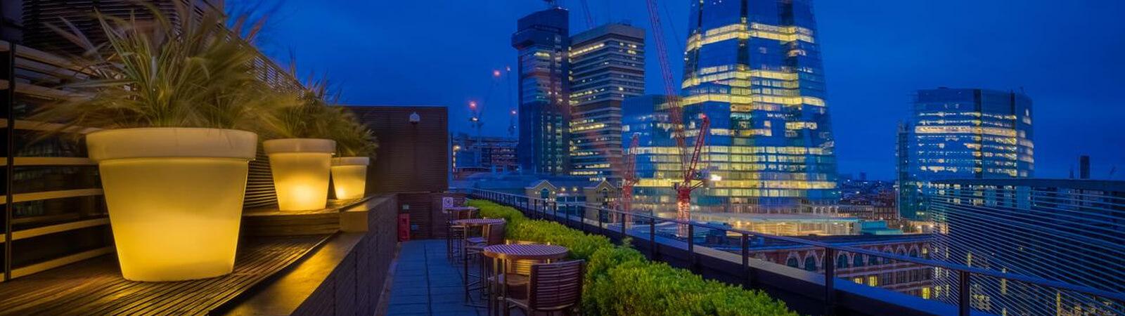 Best Hilton Hotels In London