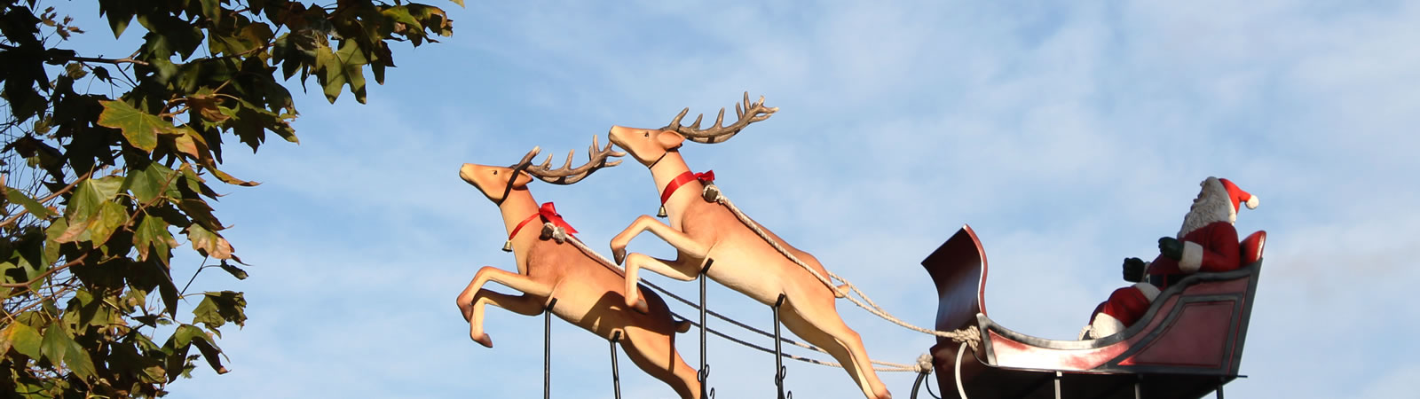 Top 10 Christmas Markets In London