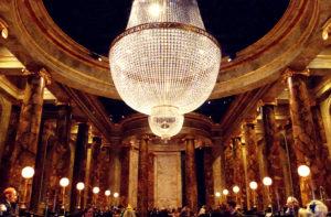 Gringotts Wizarding Bank at Warner Bros Studio Tour London - The Making of Harry Potter