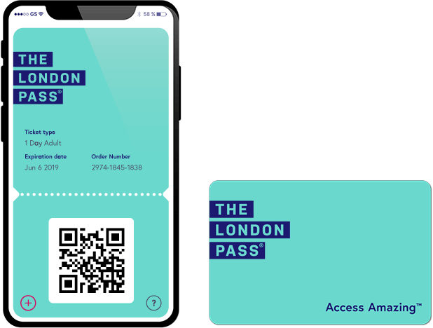 The London Pass ticket and its mobile version should be considered if you are visiting London