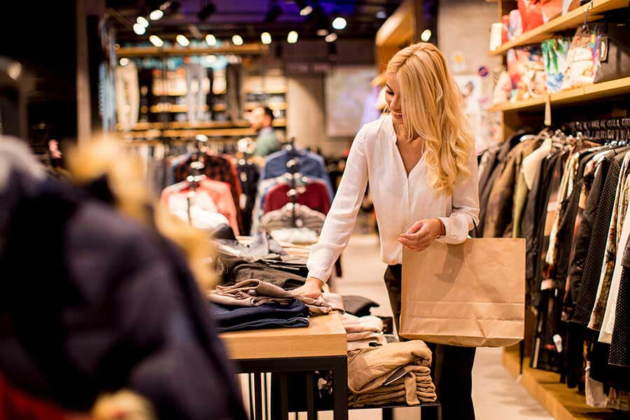 Best London shopping tours with alternatives