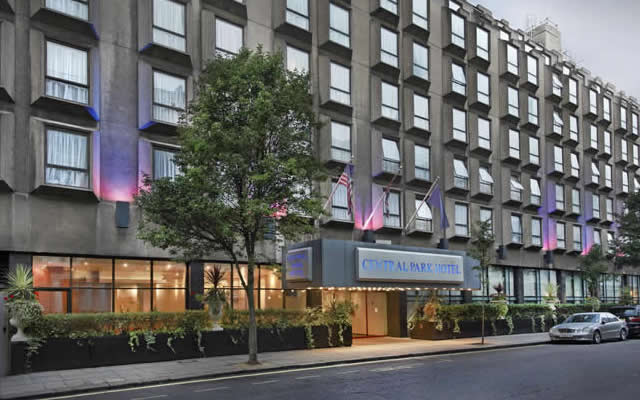 Budget Hotels Near Hyde Park London